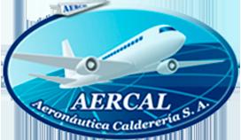 Aercal Aeronáutica Calderería SA